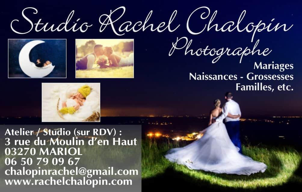 Rachel Chalopin
